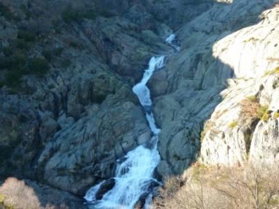 Parque Natural del Lago de Sanabria - viajes fin de semana;caminata rápida